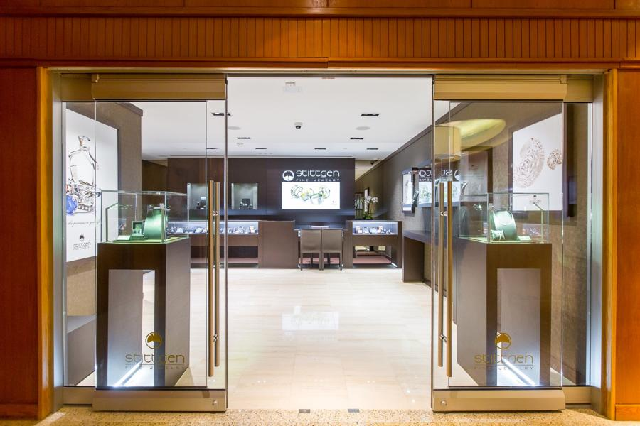 Stittgen Fine Jewelry Opens New Location in Downtown Vancouver