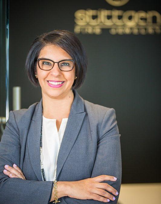 Stittgen's Selina Ladak Featured in Women in Leadership